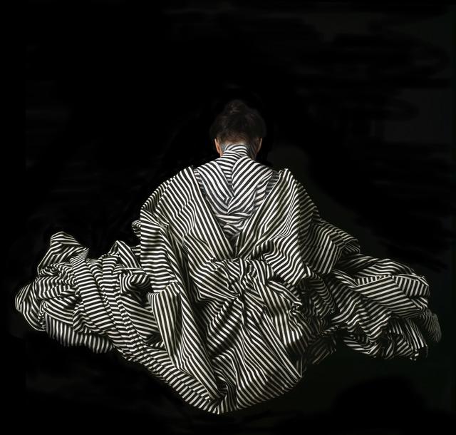 , 'La Dorsal,' 2014, Xavier Fiol