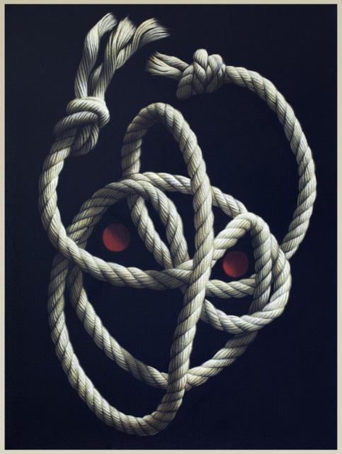 , 'Samurai,' 2004, PABLO´S BIRTHDAY