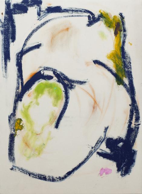 , 'Blue Pig,' 2015, Cosmocosa