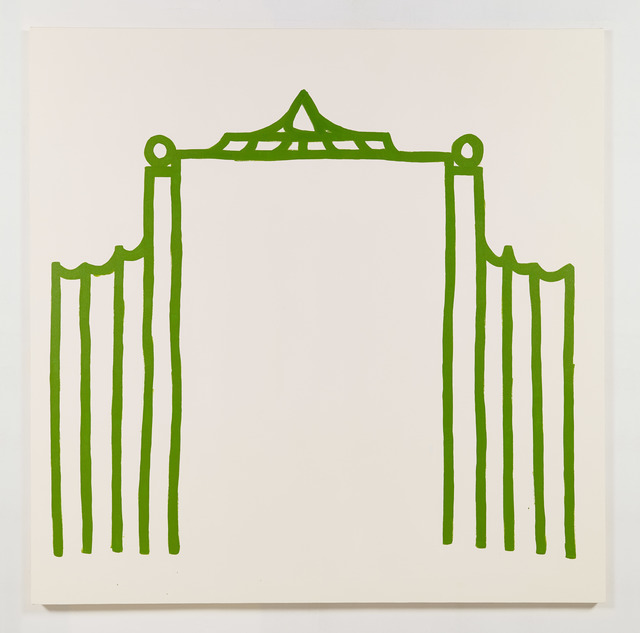 ", '""Gate"",' 2013, VALENTIN"