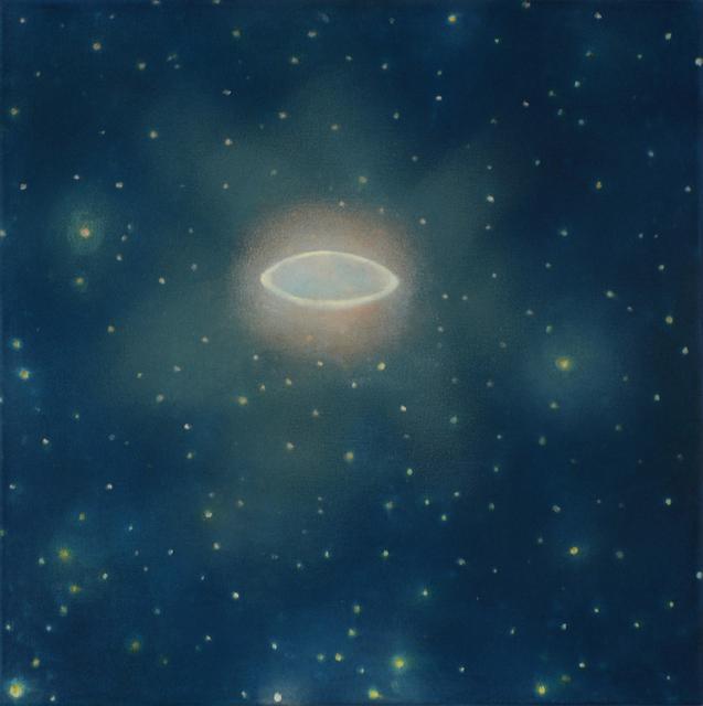 , 'Electra #3,' 2018, Mark Moore Fine Art