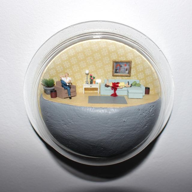 Abigail Goldman, 'Be That Way', 2017, Station 16 Gallery