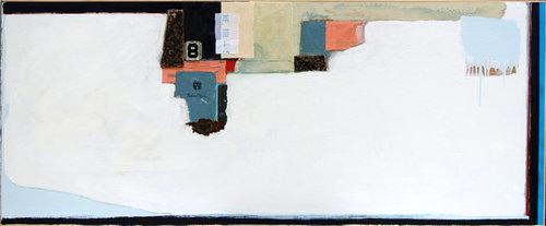 , '8,' ca. 2017, Jessica Hagen Fine Art + Design