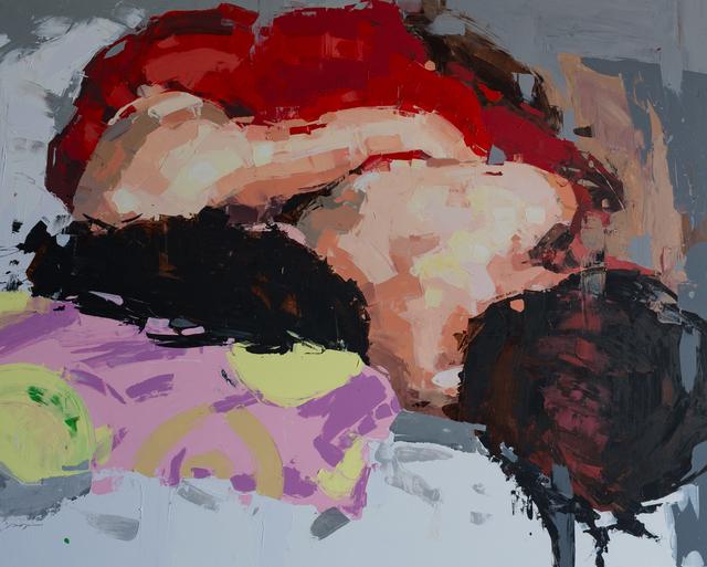 Adrian Socorro, 'Awake', 2019, Painting, Acrilyc on canvas, ArteMorfosis - Cuban Art Platform