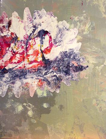 , 'Over Take,' 2014, K. Imperial Fine Art