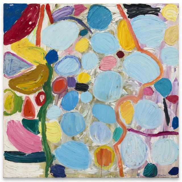 , 'Furrina 芙瑞娜,' 1994, PIFO Gallery