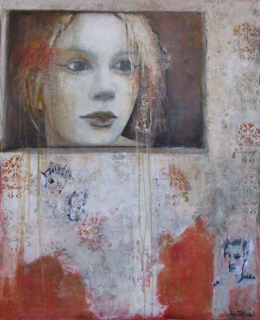 Joan Dumouchel, 'Fenêtre intérieure', 2015, Thompson Landry Gallery