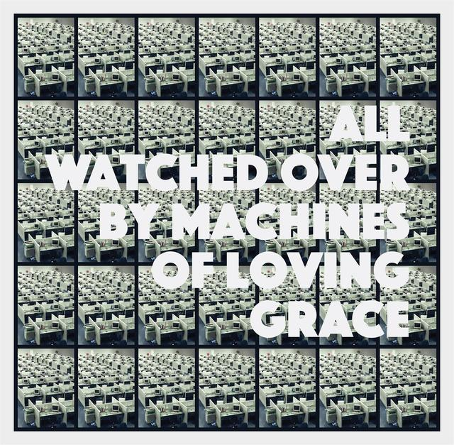 , 'All Watched Over by Machines of Loving Grace,' 2017, Hang-Up Gallery