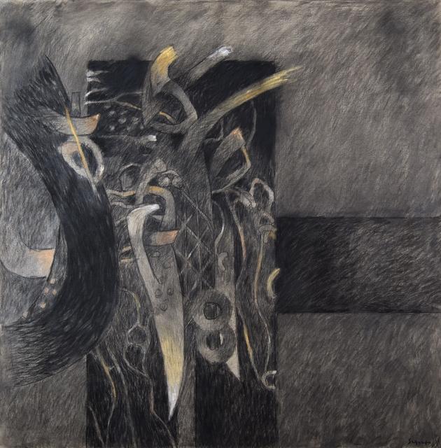, 'Trashumantes V,' 2007, Latin American Masters