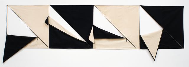 , 'Untitled (KC16 09),' 1972, Rosamund Felsen Gallery