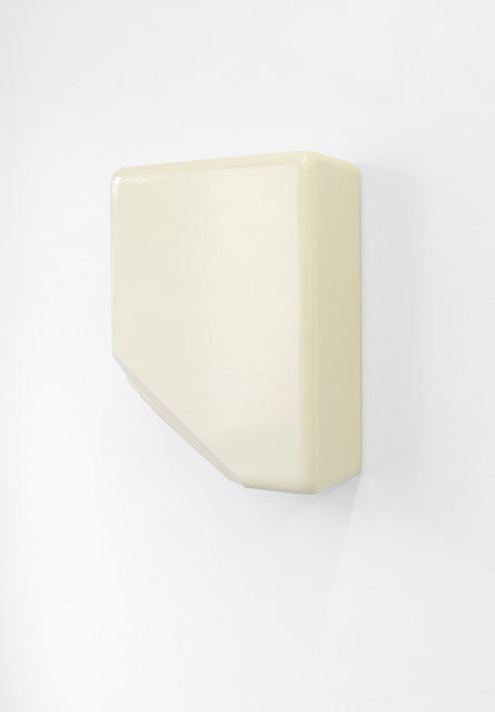 Martin Wenzel, ' Butter (bushcut)', 2019, PPC Philipp Pflug Contemporary