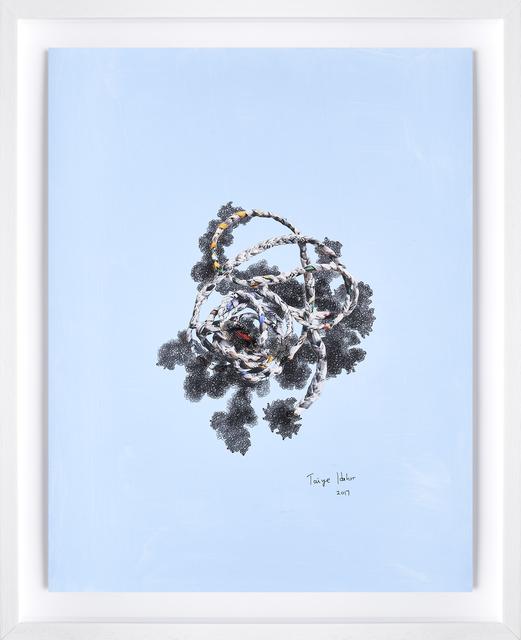 , 'Osarume #5,' 2017, Tyburn Gallery