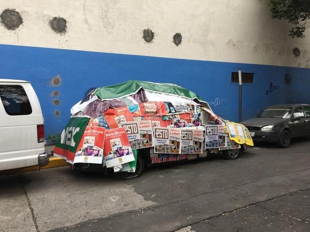 , 'Auto-ayuda,' 2018, Federico Luger (FL GALLERY)
