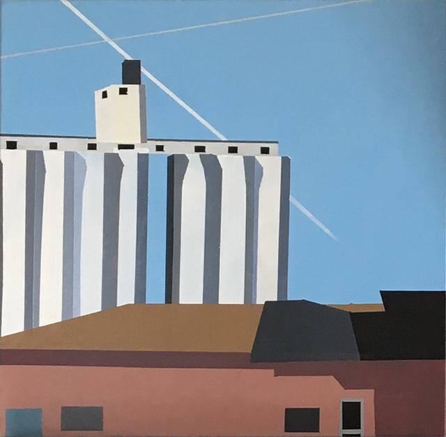 , 'Nebraska, Cozad,' 2012, Octavia Art Gallery
