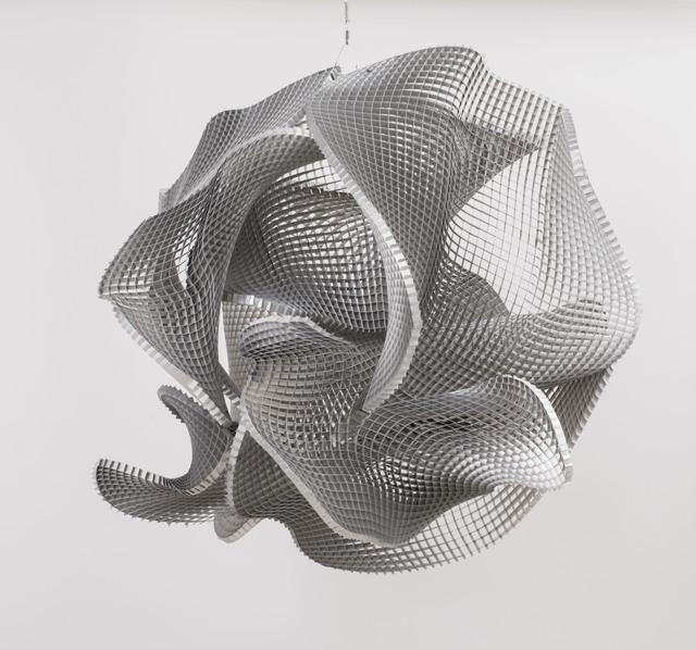 , 'Mobil,' 2017, Ninoska Huerta Gallery