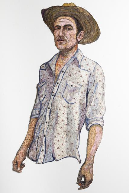 , 'Johnny Kashner,' 2015, Jonathan Ferrara Gallery