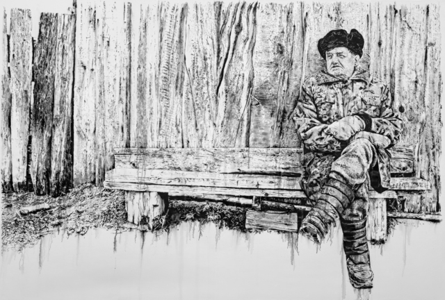 , 'Vaslov,' 2016, Galerie Droste