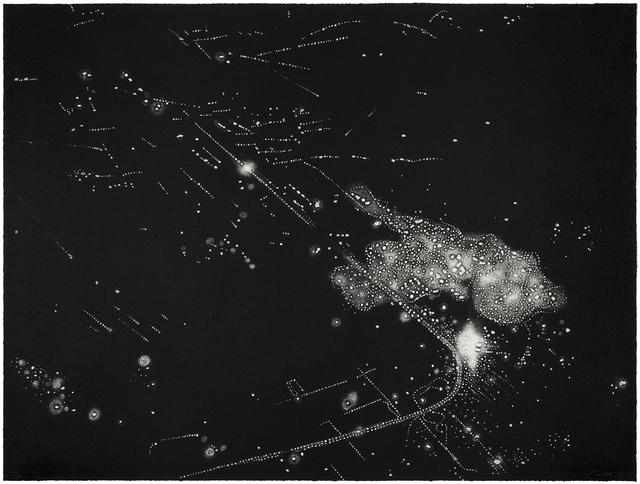 , 'Pandora's Cluster 3,' 2018, Aspinwall Editions