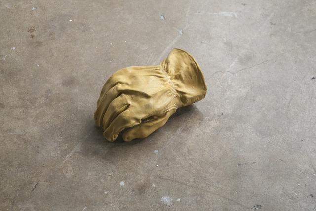 , 'Glove,' 2014, Galleri Urbane