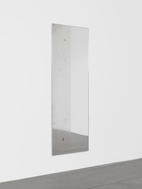 , 'Untitled,' 2016, Galerie Maria Bernheim