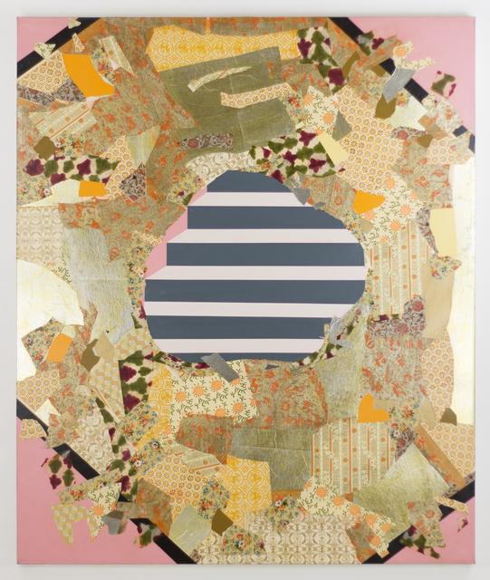 , 'Flying Carpet,' 1972, Eric Firestone Gallery