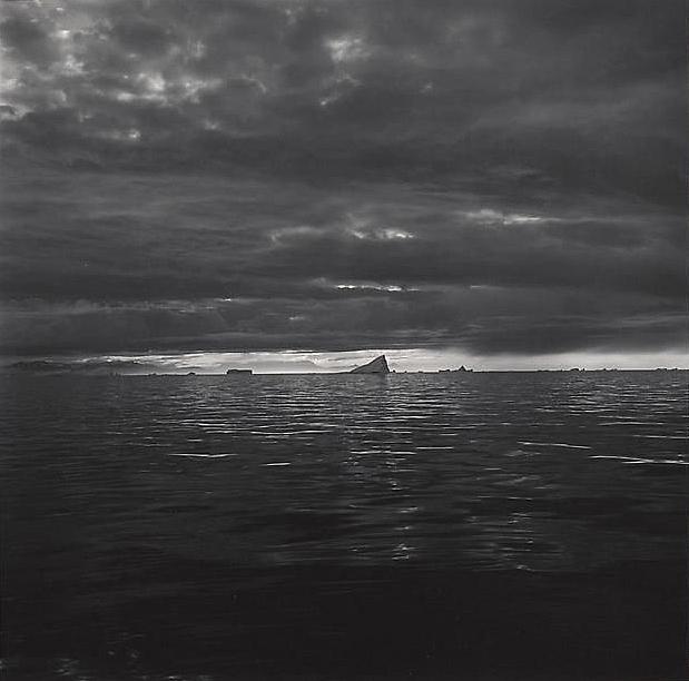 , 'Iceberg #35, Disko Bay, Greenland,' 2000, Joseph Bellows Gallery