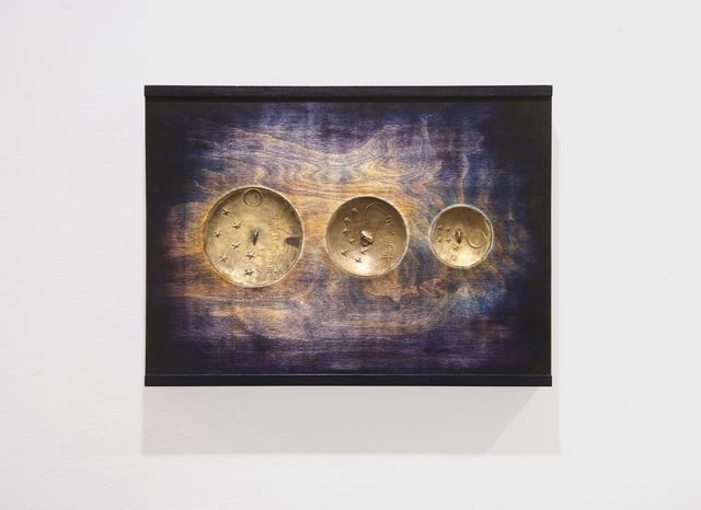 , 'Bright Stars,' 2017, Kukje Gallery