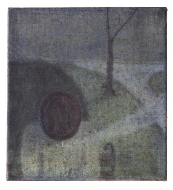 Eiko Gröschl, 'o.T. (1)', 2017, Charim Galerie