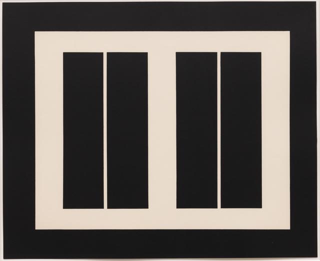 , 'Untitled,' 1963, Susan Sheehan Gallery