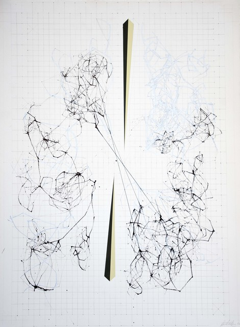 , 'Splice,' 2016, Joanna Bryant & Julian Page