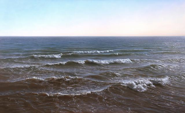 , 'Atlantic,' 2016, Bernarducci Gallery Chelsea