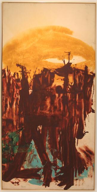 , 'Moonhunt,' 1958, Loretta Howard Gallery