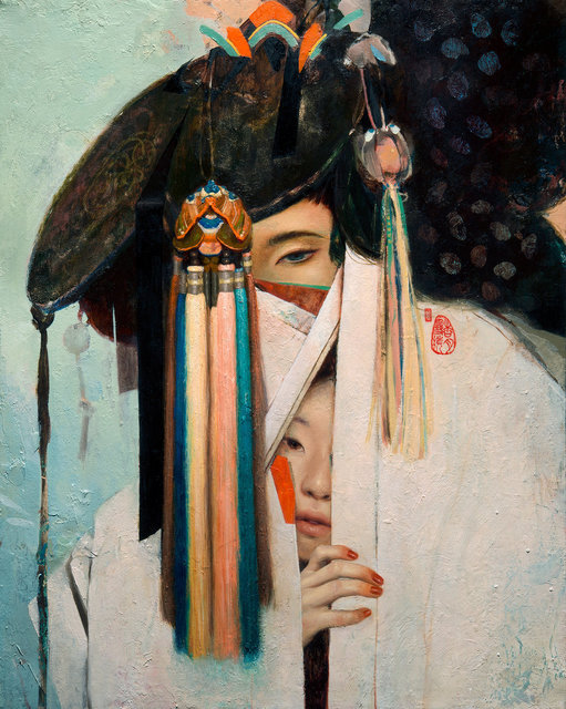 """, '""""Balsam"""",' 2015, Hashimoto Contemporary"""
