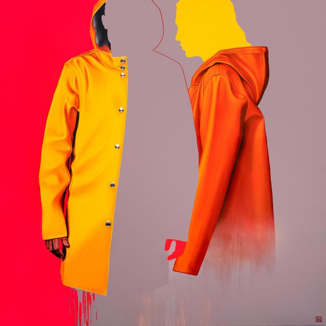 , 'Sin título,' 2017, ArtLabbé Gallery