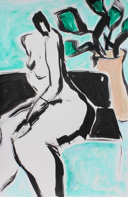 Laura Dargan, 'Selena ', 2019, Miller Gallery Charleston