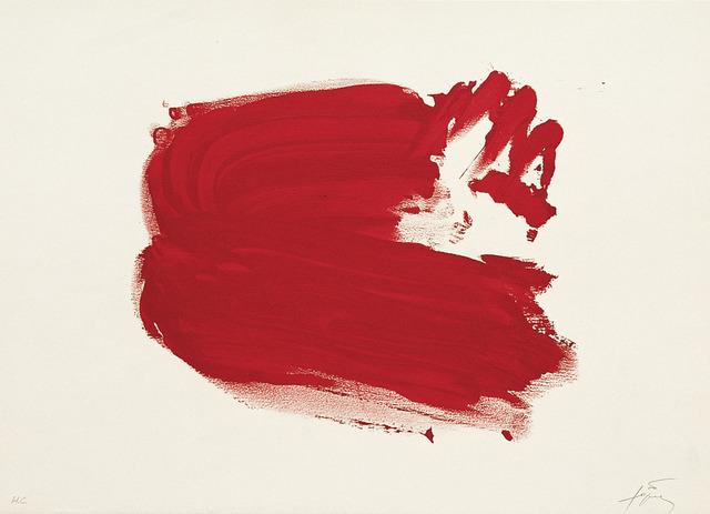 , 'Clau-4,' 2014, Polígrafa Obra Gráfica