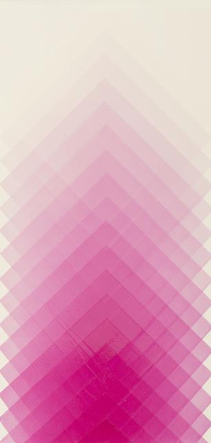 , 'Spectrum(Violet),' 2015, Newzones