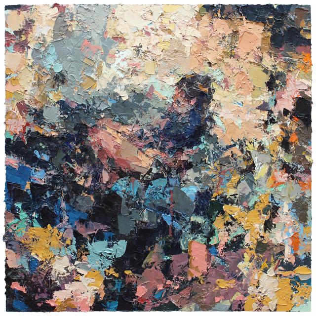 , 'Ellipsis,' 2017, Lyons Wier Gallery