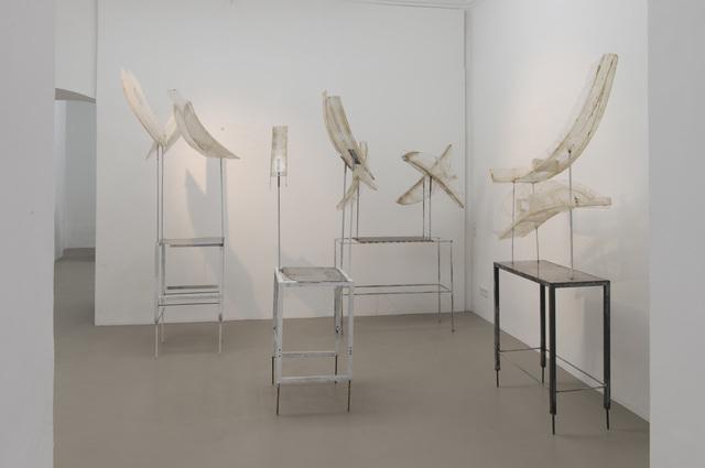 , 'Dupletts, Triplets...,' 2014-2015, Charim Galerie