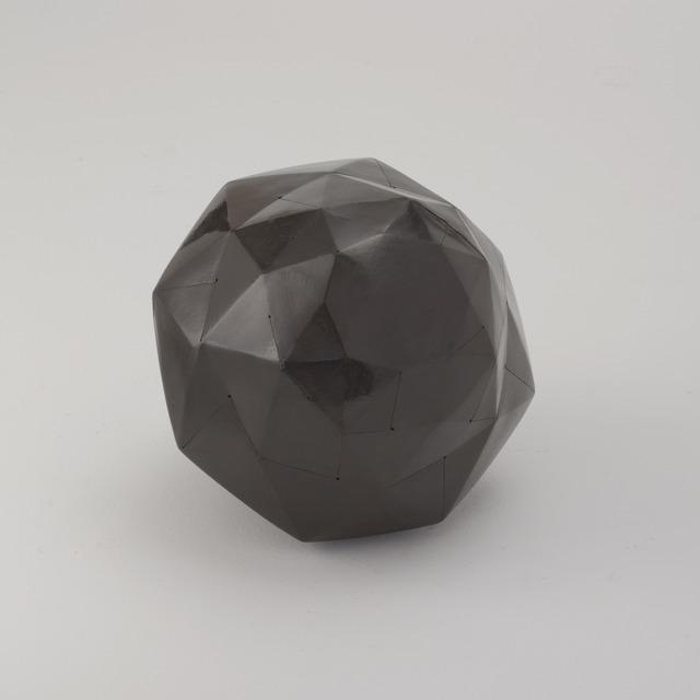 Nadia Pasquer, 'Diamant noir', 2015, Maison Gerard