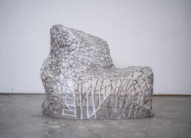 , 'Sugar Skein,' 2018, PARISIAN LAUNDRY