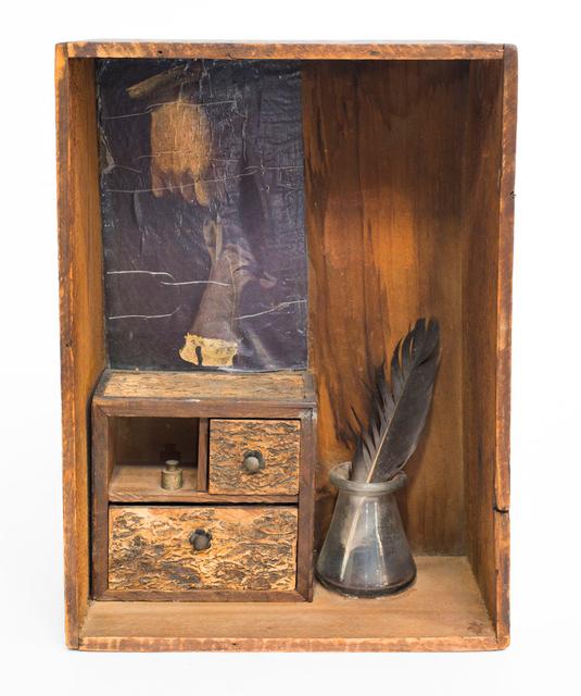 , 'El Fundador,' 1960, Allan Stone Projects
