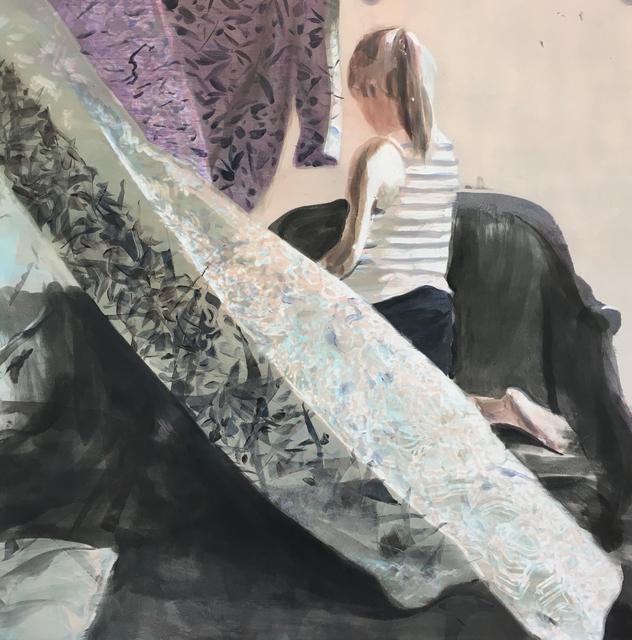 , 'Bris II (framed),' , Kunstverket Galleri