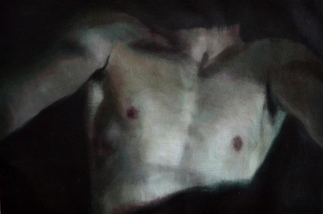 , 'Headless Torso 3,' , Jonathan LeVine Projects