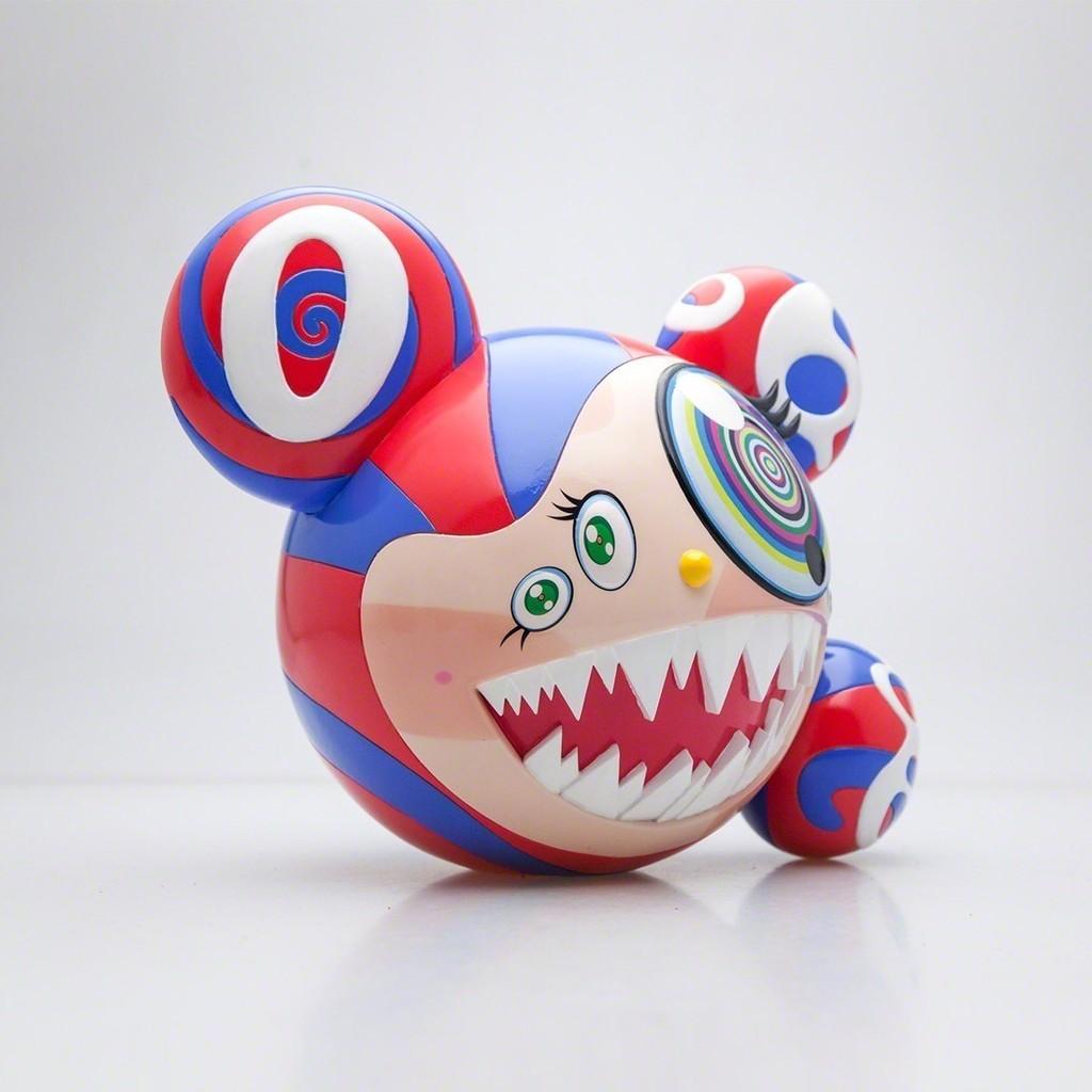 Takashi Murakami x ComplexCon Mr. Dob (Original)