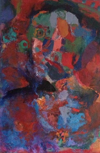 Elizabeth Earley, 'Warrior', 2013, Spotte Art