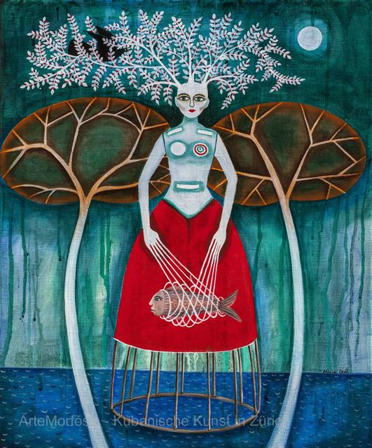 , 'Mundos compartidos / Shared Worlds,' 2016, ArteMorfosis - Galería de Arte Cubano
