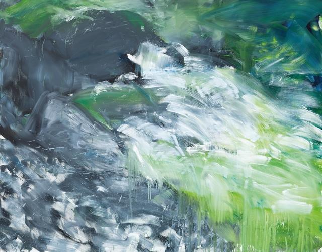 , 'Ohne Titel,' 2016, Galerie Elisabeth & Klaus Thoman