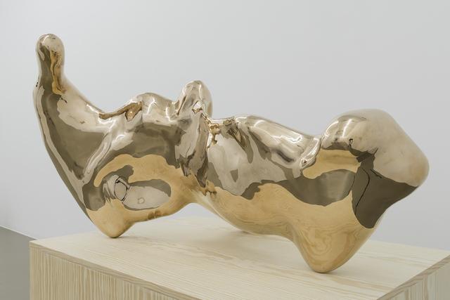 , 'Bronze Pour XXXV,' 2017, Maisterravalbuena