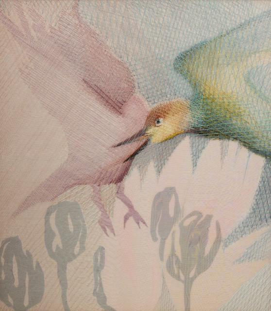 , 'Birdsong III,' 2012, Galerie Supper